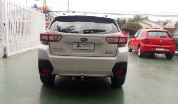 SUBARU XV full